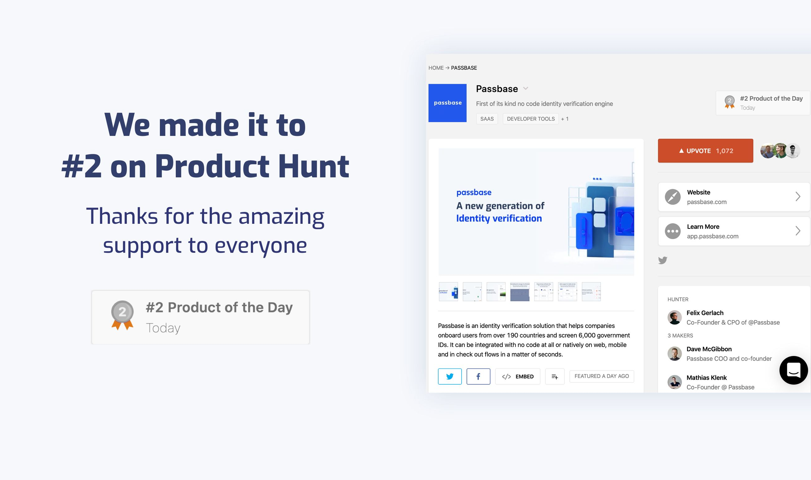 Passbase_featured_product_hunt_2020