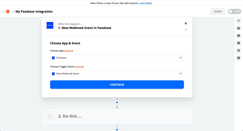 zapier_dashboard_choosing_new-webhook_event_trigger_passbase